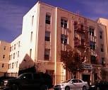 Chalfonte Apartments, Larchmont, Los Angeles, CA