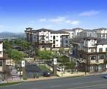 Building, Artist Walk Apartment Homes