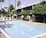 The Phoenix Apartments, St. Joseph's Hospital Medical Center, Phoenix, AZ