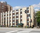 5250 North Sheridan, Bryn Mawr Historic District, Chicago, IL