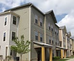 The Townhomes At Newtown Crossing, University of Kentucky, KY
