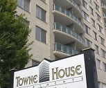 Towne House Apartments, Flordell Hills, MO