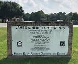 James A Herod Apartments, 70510, LA