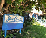San Carlos, Chatsworth, CA