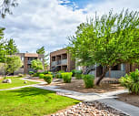Tanque Verde Apartment Homes, Fruchthendler Elementary School, Tucson, AZ