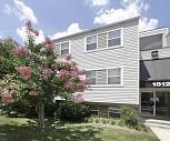 Twin Ridge Apartments, Towson, MD