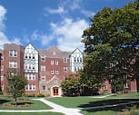 Greene Manor, Princeton Information Technology Center, PA