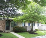 Ashgrove, Franklin High School, Franklin, OH