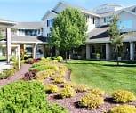 Genesee Gardens, Linden Charter Academy, Flint, MI