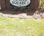 Pender Square I, Edgecombe Community College, NC