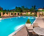 Pool, Estates on Frankford
