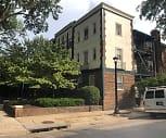 Pierce Arrow Apartment, Richmond, VA
