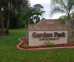 Garden Park Apts, James Madison Middle School, Titusville, FL