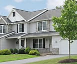 Building, Glenbrook Town Homes at Pleasant View