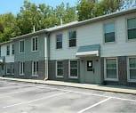 Parkside Apartments, Otte Blair Middle School, Blair, NE
