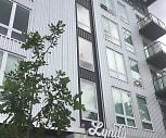 Lyndy Apartments, Calhoun Isles, Minneapolis, MN