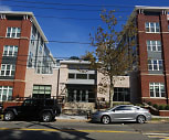 Archer Park Constructions, Malcolm X Elementary School At Green, Washington, DC