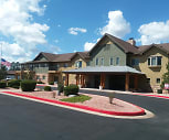 Majestic Rim Retirement Living, Strawberry, AZ