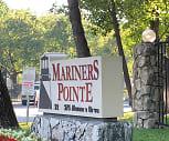 Mariners Pointe Apts., Bear Creek High School, Stockton, CA
