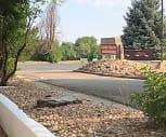 Christopher Village, Louisville Middle School, Louisville, CO