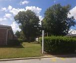 Latta Arms Apartments, Latta Middle School, Latta, SC