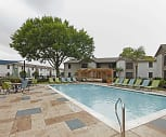 The Pointe at Steeplechase, 77065, TX