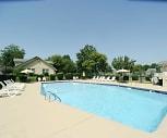 Meadow Lake I/II, Harding Academy, Searcy, AR