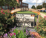 The Lofts At Noda Mills, First Ward, Charlotte, NC