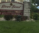 River Bend Senior, 53040, WI
