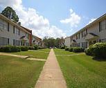 Arbor Green Apartments, Baldwin County High School, Bay Minette, AL