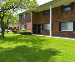 Courtright Commons Apartments, Easthaven Elementary School, Columbus, OH