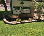 YUMA GARDEN APARTMENTS, Fortuna Foothills, AZ