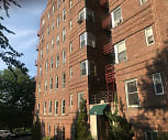 Inwood Park Apts, East Bronx, New York, NY