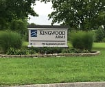 Kingwood Arms Apartments, 37355, TN