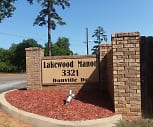 Lakewood Manor Apartments, Kilgore College, TX