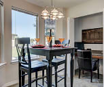 Dining Room, Parkwood Pointe Apartments