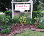 Spanish Trace Apts, Beaufort Middle School, Beaufort, SC