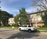 Wilson Park Garden Homes, Greenfield, WI