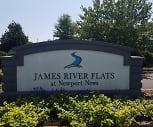 James River Flats at NewPort News, Mcintosh Elementary School, Newport News, VA