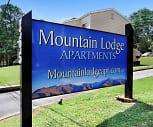 Mountain Lodge, Madison, AL