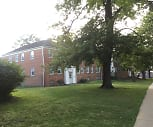Parkview Estates, Shaw High School, East Cleveland, OH