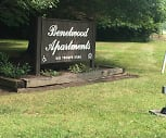 Benetwood Apartments, Harbor Creek Senior High School, Harborcreek, PA