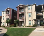 Tylor Grand Apartments, Impact, TX