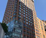 Tribeca Pointe, PS 089, Manhattan, NY