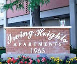 Irving Heights Apartments, 84105, UT