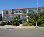 Tradewinds, Donald D Lum Elementary School, Alameda, CA