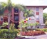 Westview Terrace Apartments, North Dade Middle School, Miami Gardens, FL