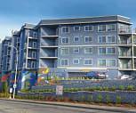 Altitude Apartments, Uw Medicine Valley Medical Center, Renton, WA