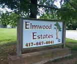 Elmwood Estates, Nevada, MO