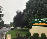Meriwether Hills, Downtown Harrisonburg, Harrisonburg, VA